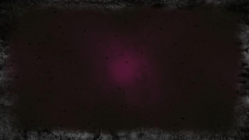 Purple and Black Grunge Background