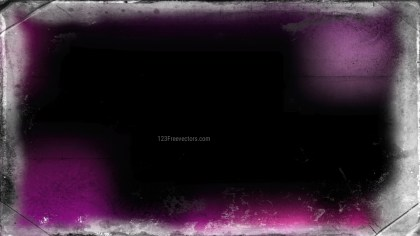 Purple and Black Dirty Grunge Texture Background