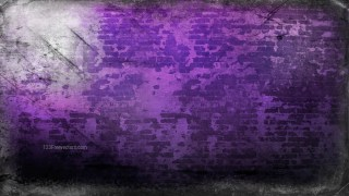 Purple and Black Textured Background