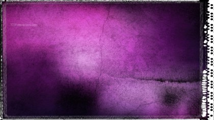 Purple and Black Grunge Background Texture Image
