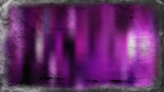 Purple and Black Grunge Texture Background