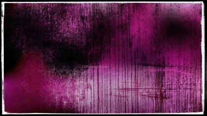 Purple and Black Background Texture Image