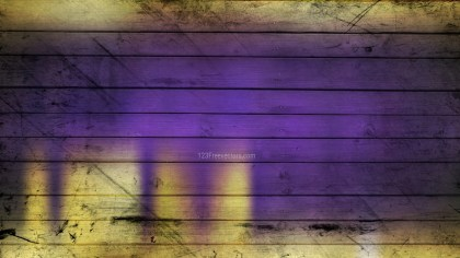 Purple and Gold Textured Background Image