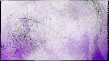 Purple and Grey Grunge Background Image