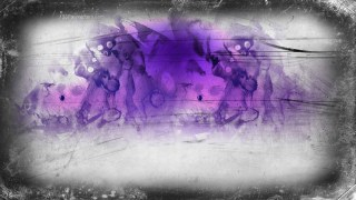 Purple and Grey Textured Background Image