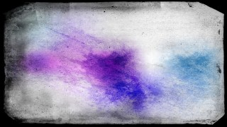 Purple and Grey Grunge Texture Background Image