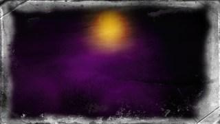 Purple and Orange Textured Background Image