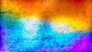 Purple and Orange Background Texture Image