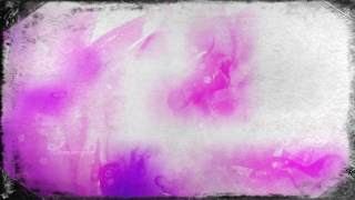 Purple and White Texture Background