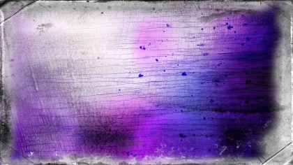 Purple Black and White Texture Background
