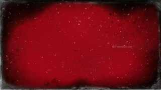 Red and Black Grunge Background