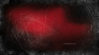 Red and Black Grunge Background Texture Image