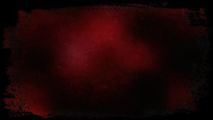 Red and Black Textured Background Image