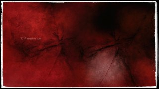 Red and Black Dirty Grunge Texture Background Image