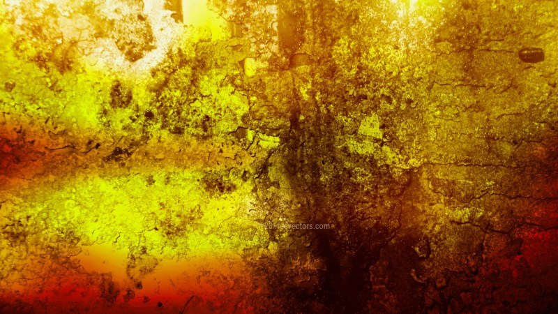 Red and Green Grunge Background Image
