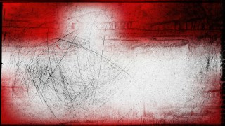 Red and Grey Dirty Grunge Texture Background Image