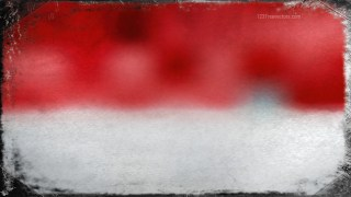 Red and Grey Grunge Background Image