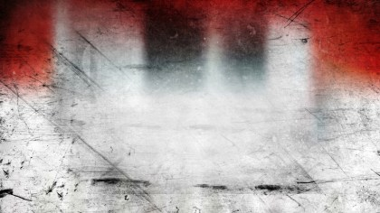 Red and Grey Grungy Background Image