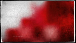 Red and Grey Textured Background