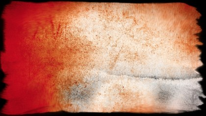 Red and White Background Texture Image