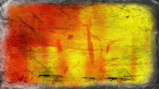Red and Yellow Background Texture Image