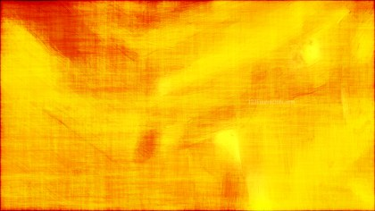 Red and Yellow Textured Background Image