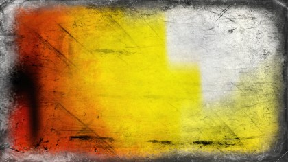 Red White and Yellow Texture Background