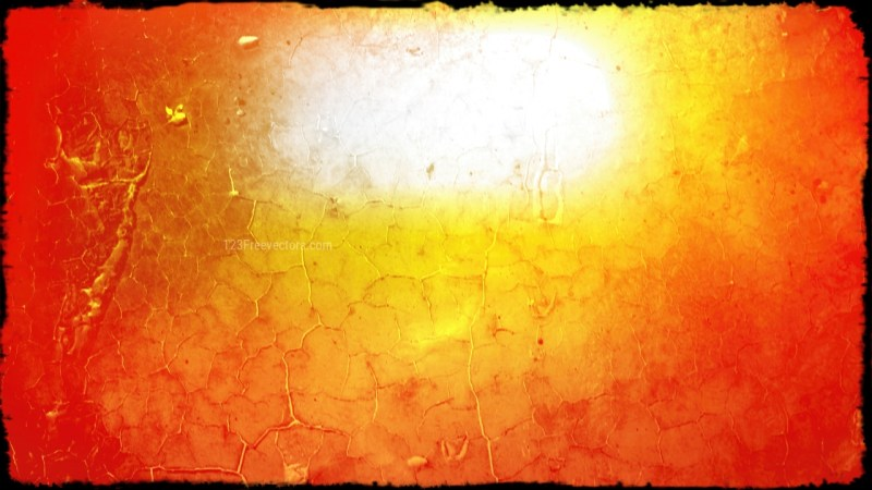 Red White and Yellow Textured Background