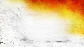 Red White and Yellow Grunge Background Image