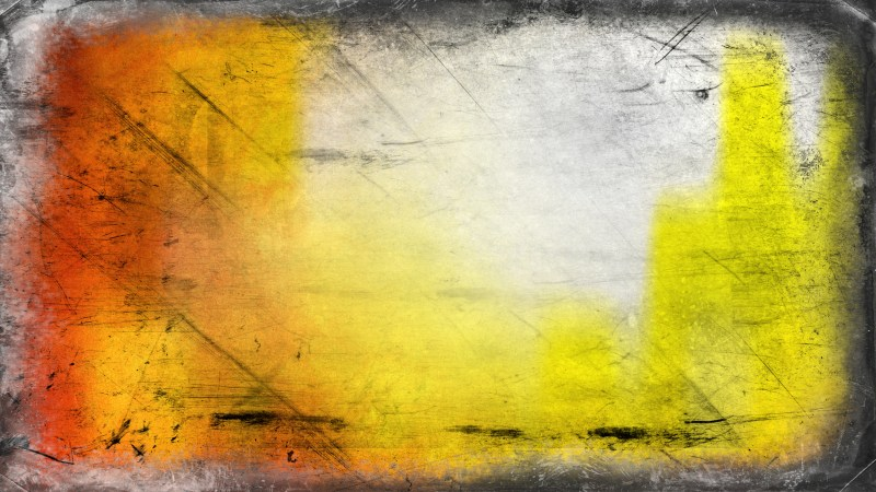 Red White and Yellow Background Texture