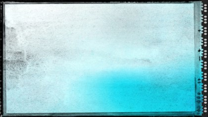 Turquoise and White Textured Background Image