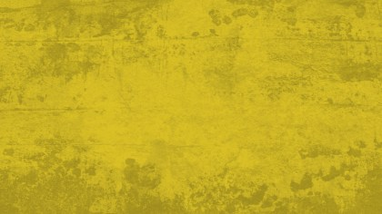 Yellow Background Texture Image