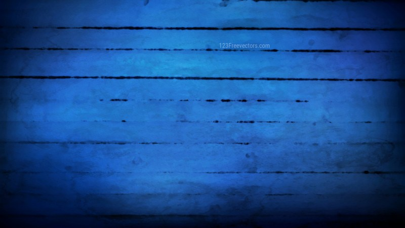 Black and Blue Watercolour Background