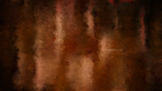 Black and Brown Watercolour Background Texture