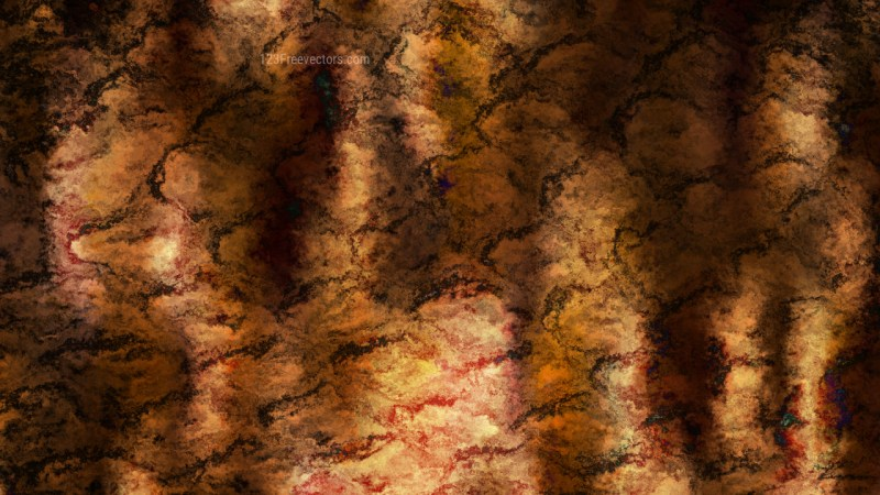 Black and Brown Water Color Background Image
