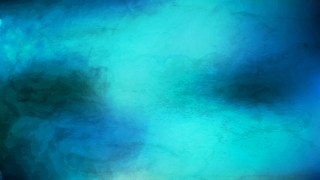 Blue Watercolor Background Image