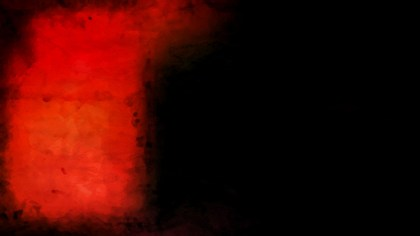 Cool Red Watercolor Texture Background Image