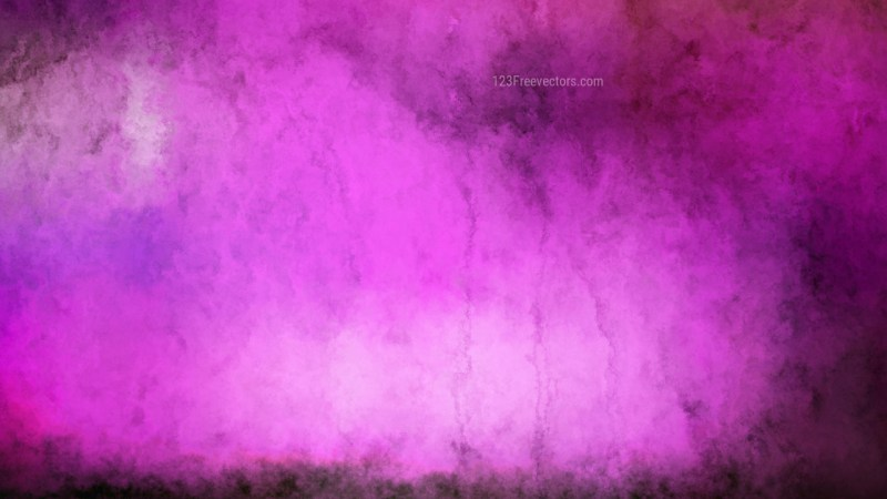 Dark Purple Watercolor Background Texture