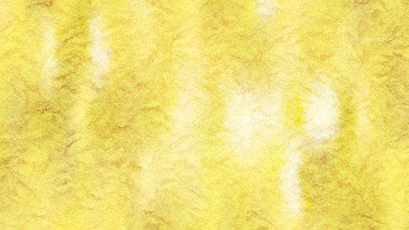 Gold Grunge Watercolor Texture Background Image