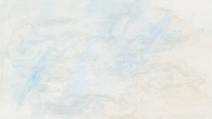 Light Color Watercolor Texture Image