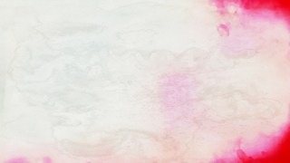 Pink and Beige Watercolour Background Image