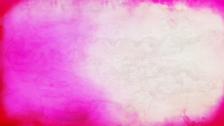 Pink and Beige Aquarelle Texture Image