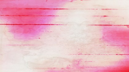 Pink and Beige Water Color Background Image