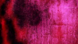 Pink and Black Watercolour Background Texture Image