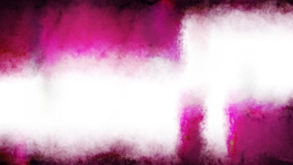 Pink Black and White Watercolour Background Texture Image