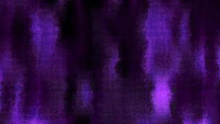 Purple and Black Watercolor Background Texture