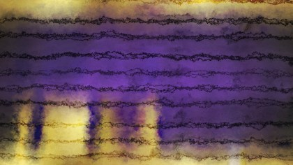 Purple and Gold Watercolor Texture