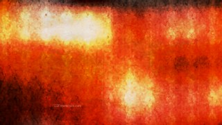 Red and Orange Watercolour Background