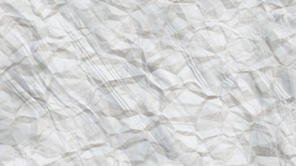Light Grey Paper Texture Background