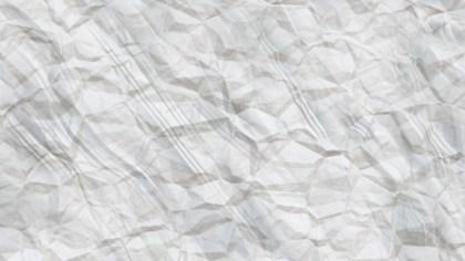 Light Grey Paper Texture Background